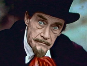 John Carradine - Billy the Kidd Versus Dracula