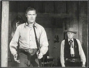 "Paul Fix Is An Actor You Should Know (right) ""The Rifleman"""