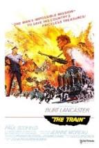 The Monuments Men (2014) vs The Train (1964)