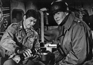 Charles Bronson - Battle of the Bulge (1965) Military Tribute Fest