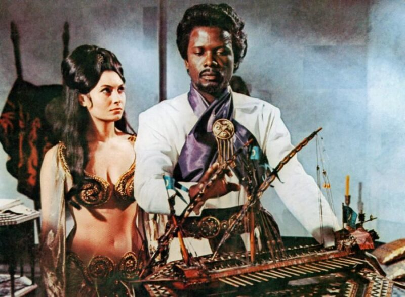 Image result for sidney poitier the long ships