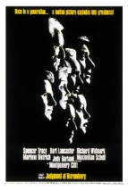 Judgement at Nuremberg (1961): 10 Greatest Military Trial Movies