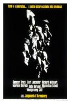 Judgement at Nuremberg (1961): 10 Greatest Military Trial Movies