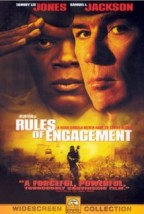 Rules of Engagement (2000): 10 Greatest Military Trial Movies