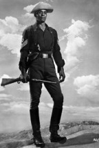 Sergeant Rutledge (1960): 10 Greatest Military Trial Movies