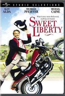Sweet Liberty (1986)