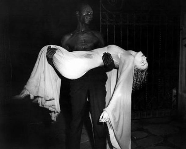 Christine Gordon - I Walked With a Zombie (1943)