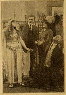 The Mummy (1911): Mummy Fest