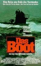 Das Boot (1981) Poster