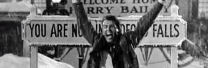 Jimmy Stewart It's a Wonderful Life (1946)