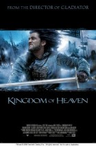 Kingdom of Heaven (2005) Poster