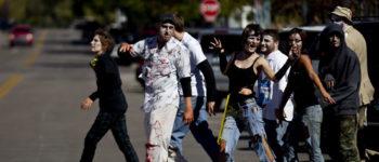 Cheyenne Zombie Fest