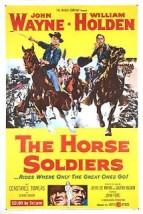 <em></noscript><The Horse Soldiers</em> (1959)