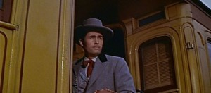 The Great Locomotive Chase (1956) Fess Parker