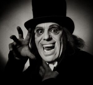 London After Midnight (1927) Lon Chaney Sr.