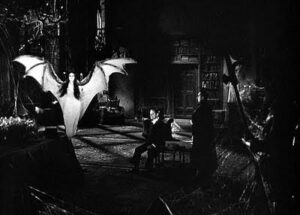 Mark of the Vampire (1935) Carroll Borland