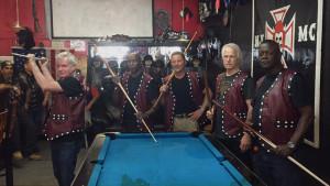 The Warriors (1979) Reunion