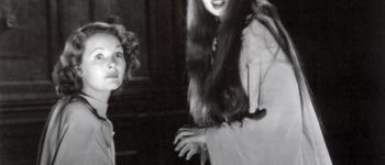 Carroll Borland - Mark of the Vampire (1935)