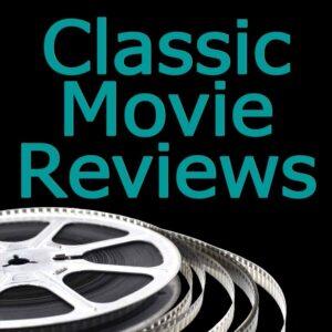 Classic Movie Reviews Logo