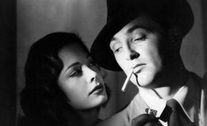 Out of the Past (1947) - Forty Film Noir Classics
