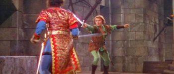 The Adventures of Robin Hood (1938)