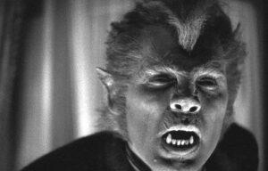 Werewolf of London (1935) Henry Hull