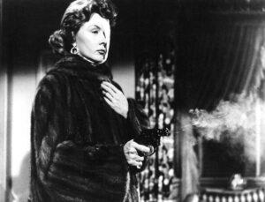 Gloria Grahame The Big Heat Femme Fatale