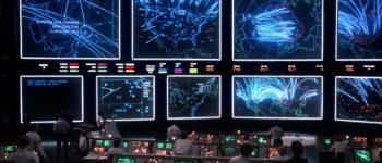 All Nuclear Attack Senarios from WarGames 1983