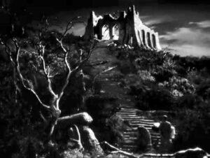 The Mummy's Curse (1944)