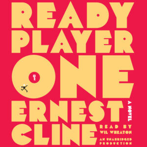 Ready Player One 2011 Book Review