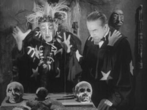 Voodoo Man (1944)