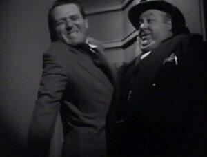 The Narrow Margin (1952)