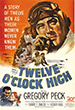 Tweleve O'Clock High (1949)