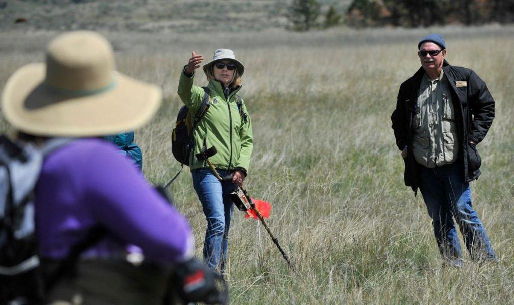 Dr. Douglas Scott Little Bighorn Battlefield Archaeologist